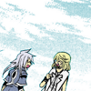 【Don't be a Stranger ᴓ Genis & Mithos 】