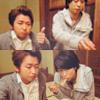 Arashi ☂ Yama noms