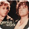 LOTR - Genius at work