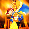 Beauty & the Beast | tale as old as time