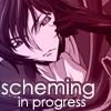 scheme, evil-lulu, evil, plot