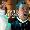 Evil Mastermind