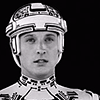 Jeff Grit: Tron - You are way too cute