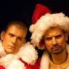 Maz (or foxxy!): Santa Babies