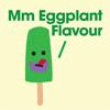 eggplant flavour