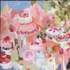 marie antoinette's cakes