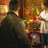 sam dean xmas hotel room - by vamptastic