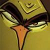 Cade Skywalker: i am a very angry bird here