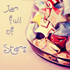nishatalitha: Jar full of stars