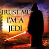 Trust Me, I'm a Jedi