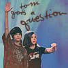 TH - *torg Tom&Georg tom gots a question