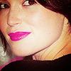 Gemma Arterton | Pink Lips