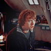The Word Map: Harry Potter: Ron Weasley