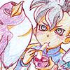 Inazuma Eleven - Fudou mochi mogmog