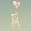 [STOCK] Ballon chair