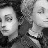 Leviathan: Deryn/Alek