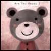 aquint: bear