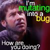 Bugged John