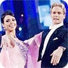Christine Bleakley and Matthew Cutler