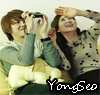 yongseo, couch, camera