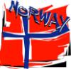 Про меня и Норвегию