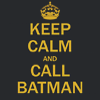 Dccomics: Keep Calm