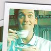 Jeeves Bertie tea
