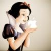 snow white&apple