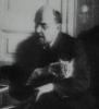 azralar: Lenin