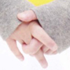 Noël: Nino - hands