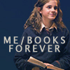 HP - Me/Books 4ever