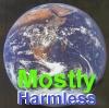 PlasticMonkey - Omega Virii: Mostly Harmless