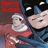 superman--batman (merry xmas!)