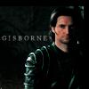 Lauren Christensen: [RH] Gisborne