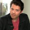 Sexy Misha face
