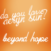 virkatjol: [Farscape] do you love aeryn sun