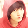 Donghae hoodie