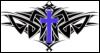 blessedwarrior userpic