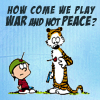 CH War and Peace