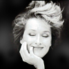 ♫ Mihaela's Secret Castle ♫: Meryl | B&W