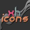 xHicons {Graphics by Xiperita & Heliotitans}