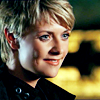 Mercy: [SG1] Sam - smile
