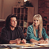 Mercy: [Leverage] Eliot/Parker - working