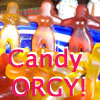 Candy-orgy
