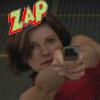 touchdownpossum: Janeway Zap