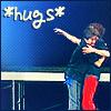 Jesse 〔マイト・ガイ〕: moridaiki hug