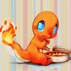 hey stranger I want you to catch me like a cold: [pkmn] charmander