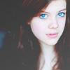 Lucy - miss blue eyes