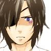 (秋本 幽) Akimoto Yuu: sad eyes - i can tell you're thinking.