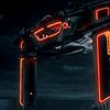 Brightdreamer (Mel): tron - legacy recognizer